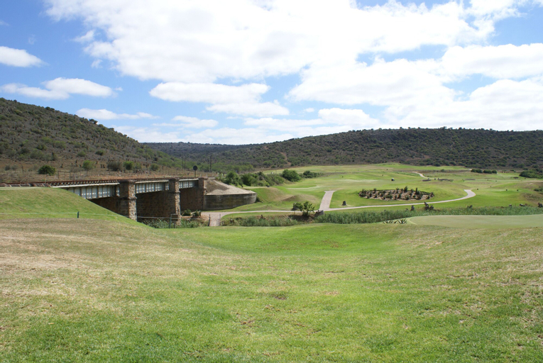 Bushman Sands Golf Lodge, Cacadu