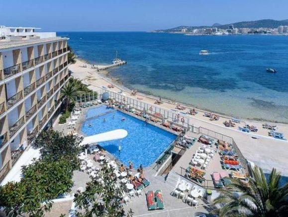 Hotel S'Estanyol, Baleares