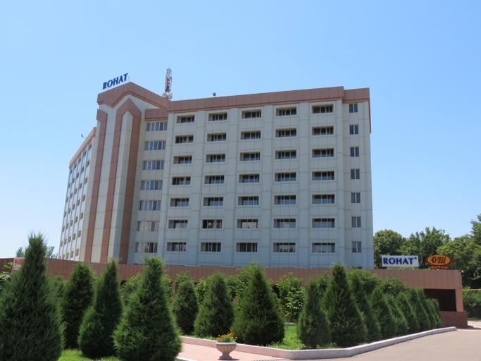 Rohat Hotel, Tashkent City