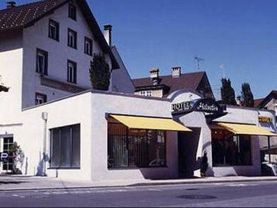 Hotel Helvetia, Bregenz