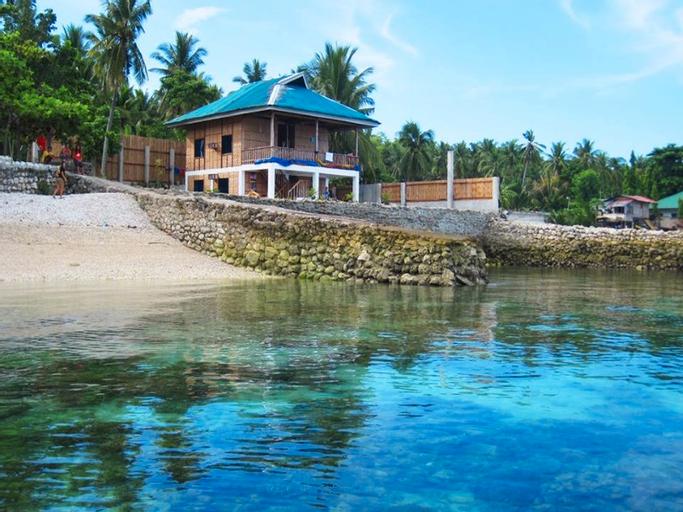 Ginatilan Beach Resort - Sunset Beach, Ginatilan