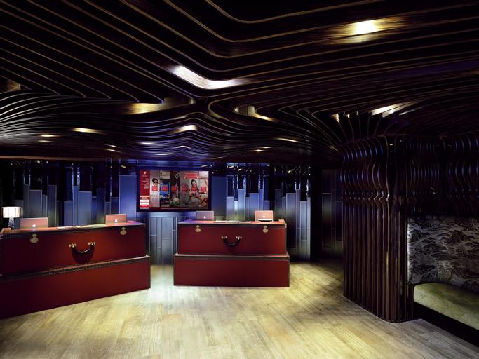 Kew Green Hotel Wanchai Hong Kong, Wan Chai