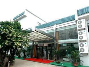 Hangzhou Jiande Jinmao Hotel, Hangzhou