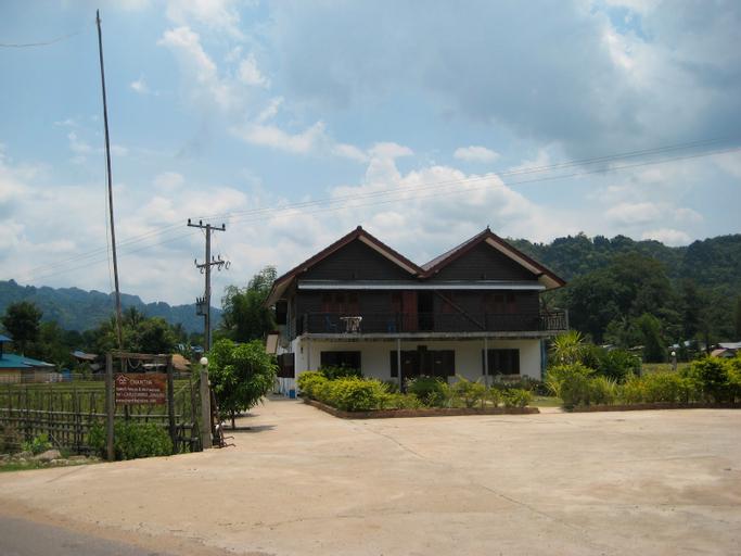 Chantha House, Khamkheuth