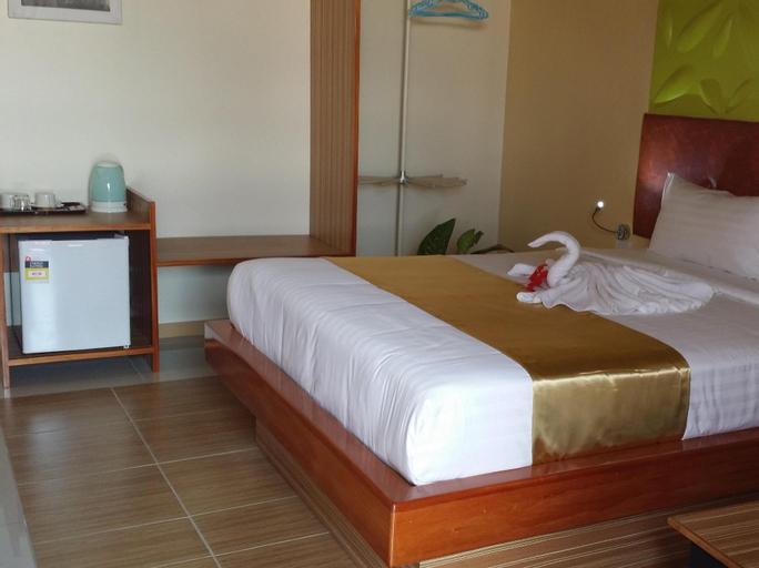 Hotel Northpole, Macuata