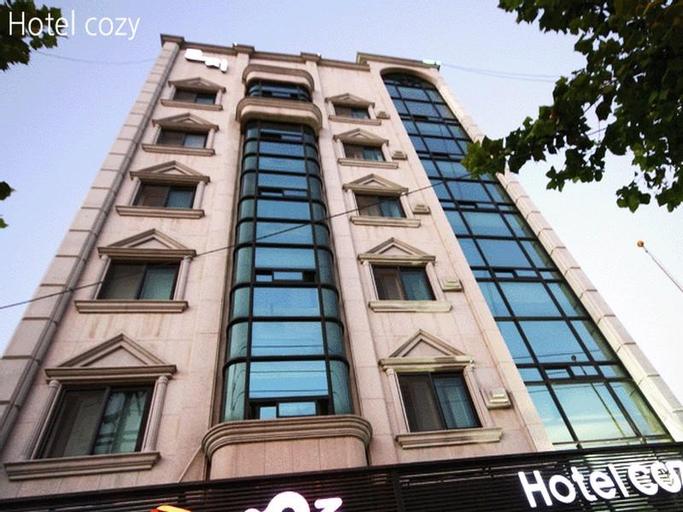 Hotel Cozy, Chuncheon