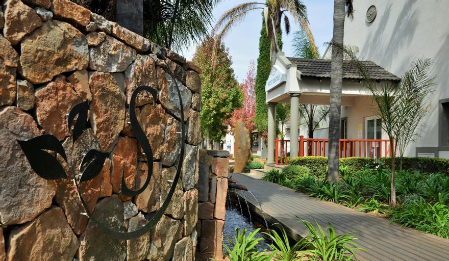 Silverbirch @ Birchwood Hotel, Ekurhuleni