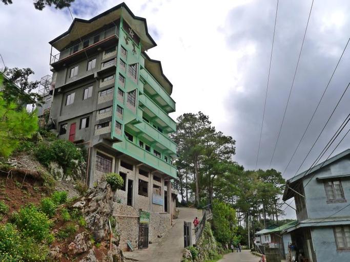 Shamrock Tavern Inn, Sagada