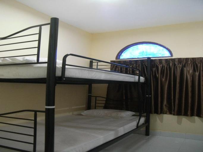 V Hostel, Pulau Penang