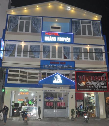 Hoang Nguyen Hotel, Đà Lạt