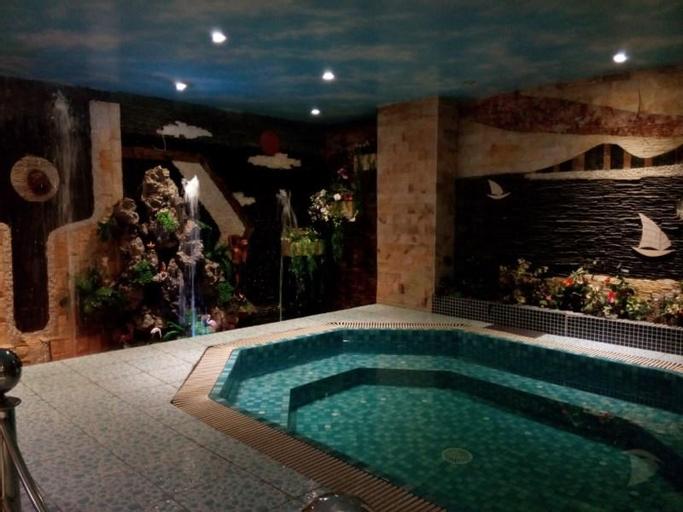 Luxury Hotel Nam Dinh, Nam Định
