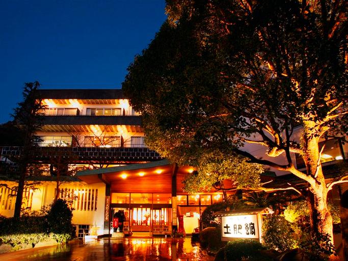 Bokusuisou Toikan Hot Spring Ryokan, Izu