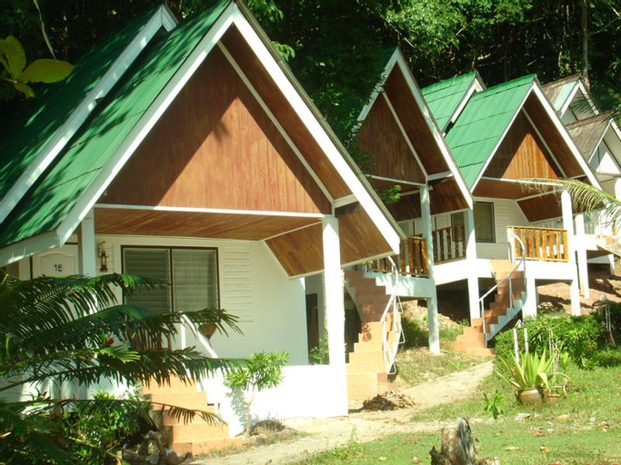Koh Sukorn Resort Trang, Palian