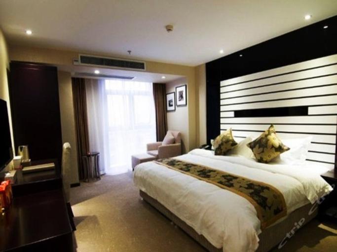 Esun Hotel, Chongqing