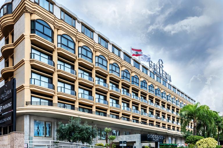Galleria Hotel Beirut, Baabda