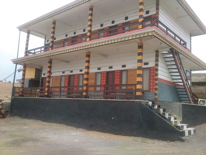 Rahayu Homestay, Pasuruan
