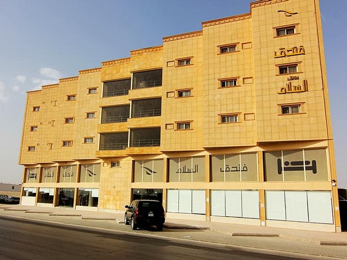 Rwaq Al Salam Hotel,