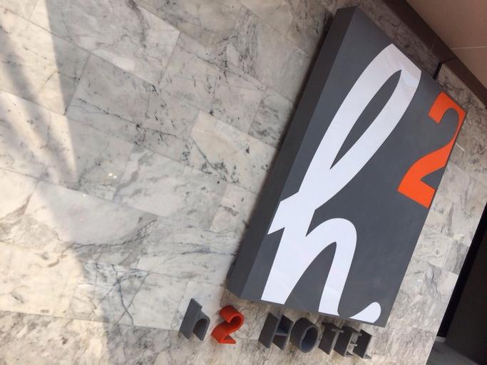 H2 Hotel, Bang Rak