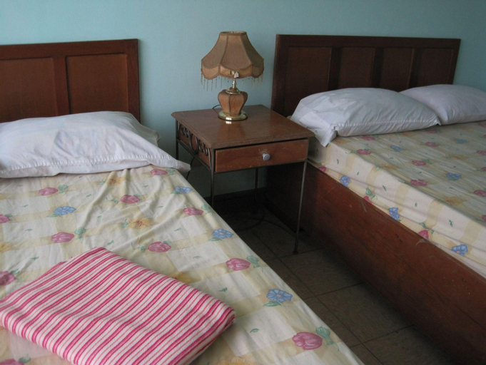 Villa Mia Hotel and Apartelle, Baguio City