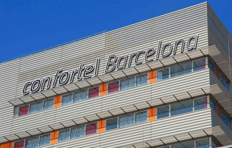 Hotel ILUNION Barcelona, Barcelona
