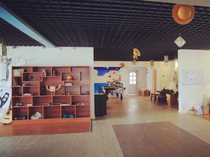 Riverside International Guest House, Xishuangbanna Dai