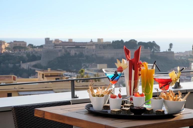 Novotel Monte Carlo Hotel, Alpes-Maritimes