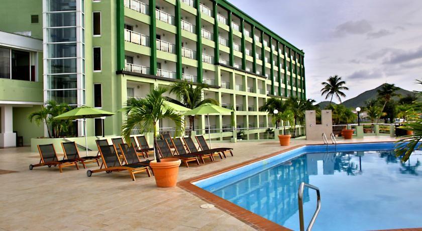 Sonesta Great Bay Beach Resort,