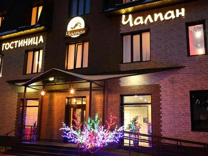Hotel Chalpan, Minusinskiy rayon