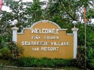 Dona Rosario Sea Breeze Village and Resort, Atimonan