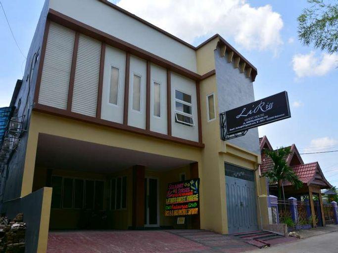 La Riss Guest House, Makassar
