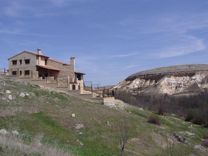 La Tejada del Valle, Segovia