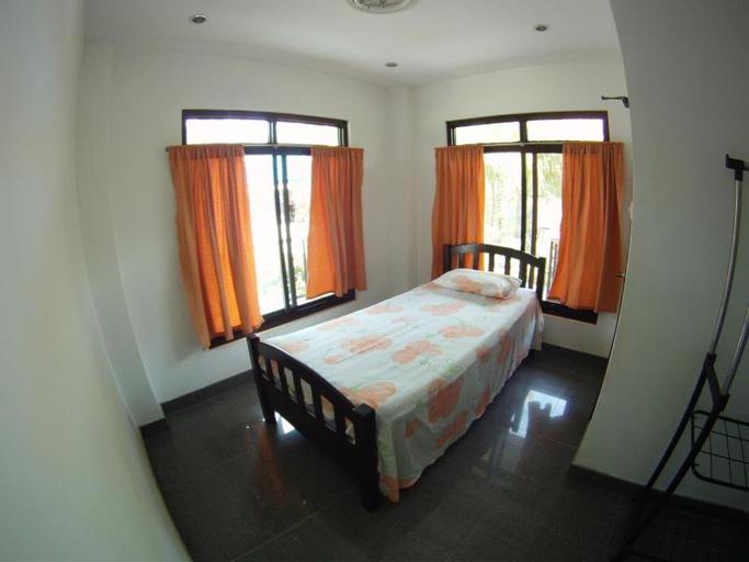Villa del Nico Beach Resort, Pagudpud