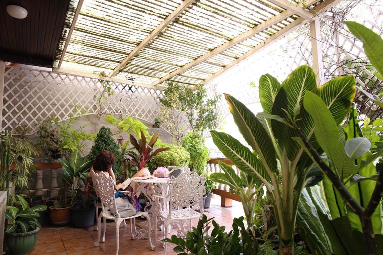 Thai Cozy House, Phra Nakhon