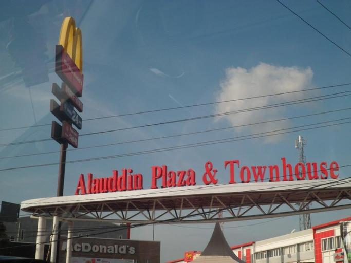 Dnk Home Alauddin Plaza, Makassar