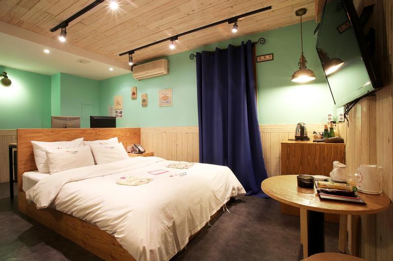 Hotel Yaja Seoknam, Seo