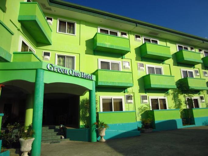Green One Hotel, Cordoba