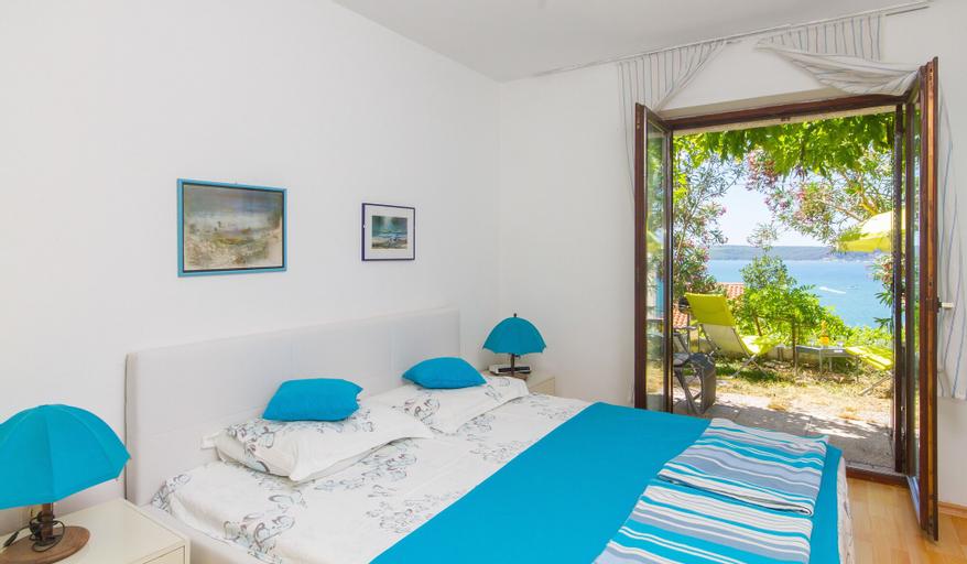 Apartments Bojana, Piran