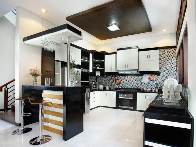 Omah Garuda Guest House, Sleman