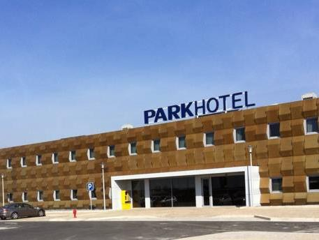 Park Hotel Porto Aeroporto, Maia