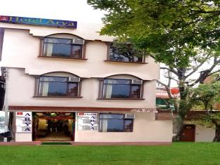 Hotel Arya, Reasi