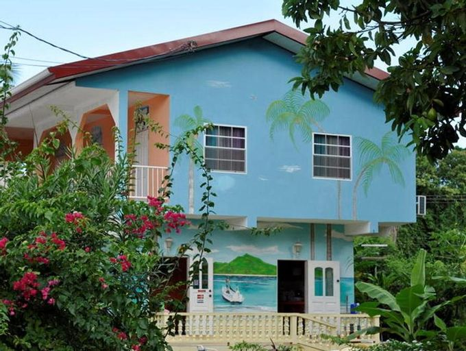 Fish Tobago Guesthouse,