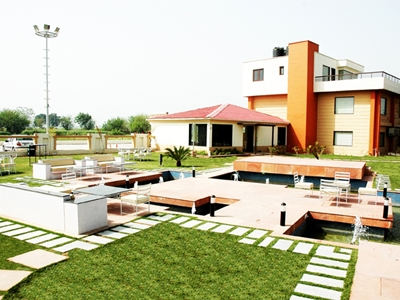 Casba Farm House, Fatehgarh Sahib