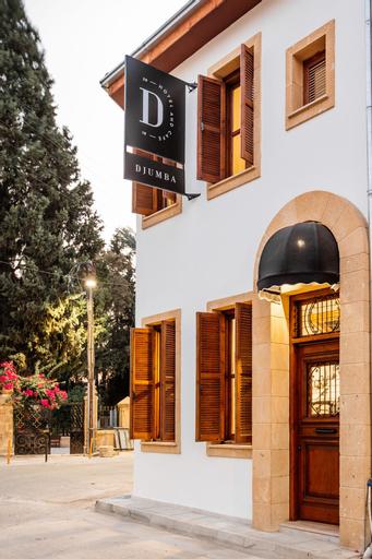 Djumba Hotel & Cafe,