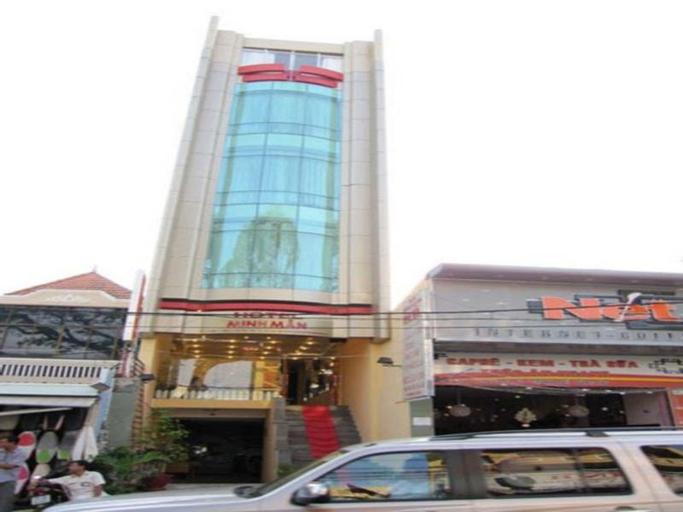 Minh Man Hotel, Vũng Tàu