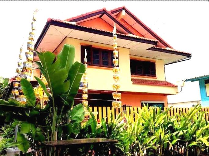 The Heart Ayutthaya Holiday Home, Phra Nakhon Si Ayutthaya