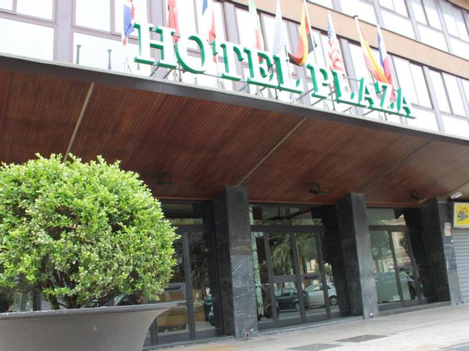 Hotel Plaza, Taranto
