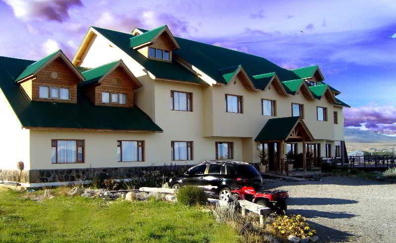 Hosteria Meulen, Lago Argentino
