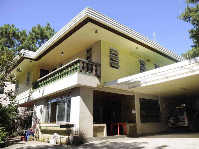 1896 Bed and Breakfast, Baguio City
