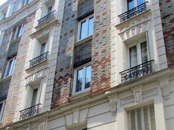 Residence Hoteliere Champ de Mars, Paris