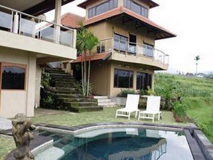 Shangrilah Villas, Tabanan